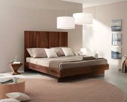 Modern Wooden Bed Design Endearing Contemporary Wood Bed Frames - Images of modern  wooden bed