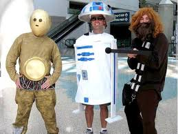 name diy star wars costumes