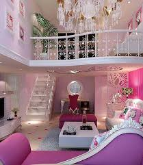 Cool Girls Bedrooms Custom Design Inspiration
