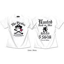 Eversoul キャラクター プリント tシャツ メンズ 半袖 Tシャツ 海賊旗 おしゃれ かわいい 殺し屋ジョニー