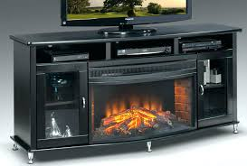 electric fireplace tv stand black friday 2016 rustic home decorators collection stands compressed corner big lots