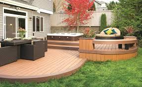 deck designs ideas creative deck designs ideas for decks in st start with patio deck plans deck designs