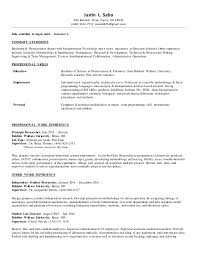 Best Available Date Resume Contemporary - Simple resume Office .