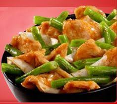 panda express string bean en t mixed vegetables and hot and sour soup no rice 37 carbs