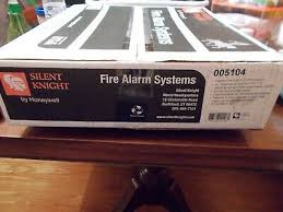 Silent knight sk5104 basic commands. Silent Knight 5860 Fire Alarm Control Panel Front Keyboard Only 058601 98 00 Picclick