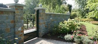 Andere Sichtschutz Auf St Tzmauer Anmutig Andere Plus Mauer Zaun