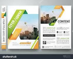 Real Estate Hoarding Design Samples Brochure Design Template Vector Flyers Report Business