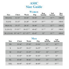 24 Accurate Asics Kids Shoe Size Chart