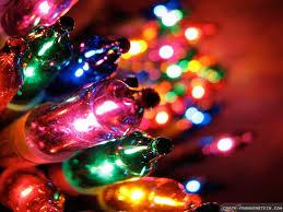 christmas lights pictures for desktop. Plain Pictures Colorful Christmas Lights Free Wallpaper  I Hd Images Inside Desktop  Background For Pictures