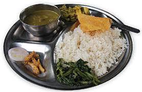 Dal Bhat Diet Nepali Times