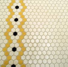 Hexagon Tile Patterns