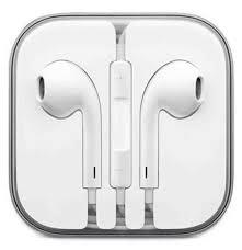 Tai nghe iPhone 6s chính hãng zin bốc máy cổng tròn 3.5 new seal