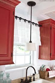kitchen curtains ideas nice simple cabinet  ideas about kitchen curtains on pinterest curtains valances and bedro
