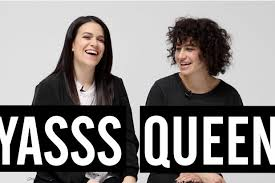 Broad City Quotes Gorgeous Broad City' Stars On Enduring Power Of 'Yas Queen'