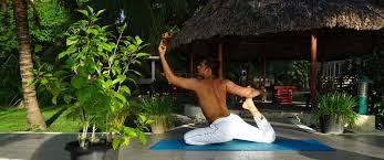 yoga teacher delhi