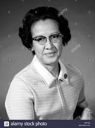 Katherine Johnson High Resolution Stock Photography and Images - Alamy