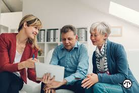 Financial Advisor Retirement Planning Your Retirement Five Questions To Ask When Meeting