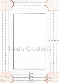 Paper Frames Templates How To Make A Frame Out Of Paper For Your Quilling Designs