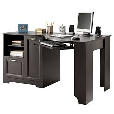 office corner workstation. Corner Desks Realspace Magellan Collection Desk Espresso ZEENCFZ Office Workstation C