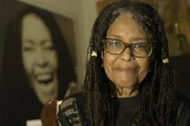 Abbey Lincoln (1930-2010) •