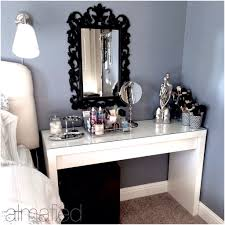 Bedroom Small Dressing Table Women S Makeup Table Cheap Makeup