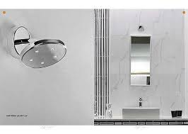 shower led wall lamp by light style