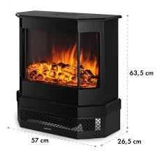 castillo electric fireplace