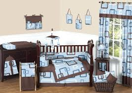 image of western bedding set baby nursery theme custom