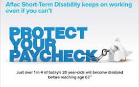 How does short term disability insurance work? أسلوب نباتي نيكليت Aflac Short Term Disability Findlocal Drivewayrepair Com