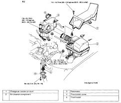 How does a ford flathead work additionally 96 mazda b2300 engine diagram in addition 97 accord