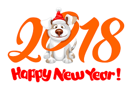 happy new year png. Exellent Png 2018 Happy New Year PNG Image  PurePNG  Free Transparent CC0  Library Inside Png