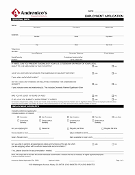 Resume Application Form Inspirational Free Printable Resume Template