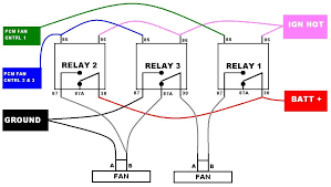 cooling fan relays page 2 ls1tech cooling fan relays relay diagram jpg