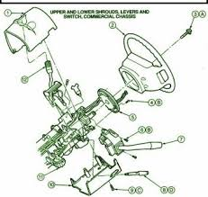ford e radio wiring diagram images ford e van radio wiring diagram additionally steering wheel radio control wiring