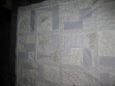 13 ways to repurpose your wedding dress- Wedding Wednesday ... & Custom Memory Quilts, Antique Fabric Quilts, Wedding Dress Quilts, Special  Occasion Quilts Adamdwight.com