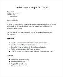 Formal Font For Resume Best Resume Font Size Resume Writing Service