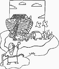 Iets Nieuws Ark Van Noach Knutselen At Tfg78 Agneswamu