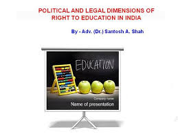 right to education ppt authorstream post to
