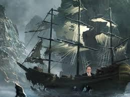 Наталия Демина Диссертация Мединского как летучий голландец  Диссертация В Мединского все больше напоминает неприкаянный корабль призрак
