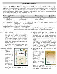 Ms Publisher Lesson Plans Lesson Plans History Bundle Structured Learning