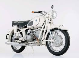 bmw motorcycles 1965 r69s r60 2 r50 2 and r27 quarto drives