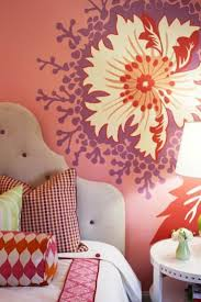 Creative Paint Ideas for Girls Bedroom
