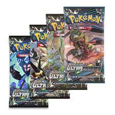 Pokemon Tcg Sun & Moon Ultra Prism Booster Box - 36 Packs-buy at a low  prices on Joom e-commerce platform
