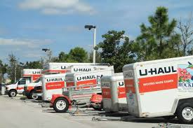 U Haul Customer Service So Many People Are Leaving The Bay Area A U Haul Shortage Is