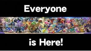 Volvemos una vez más con novedades para con nintendo switch online, el servicio de pago de así pues, será a partir del 12 de diciembre que aquellos jugadores de nintendo switch que tengan contratado el servicio de nintendo switch online podrán encontrar ninja gaiden, adventures of lolo. Los 3 Grandes Videojuegos Anunciados Por Nintendo En El E3 2018 Business Insider Espana