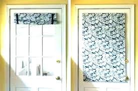 entry door curtains curtain for front door window small door window curtains front door window curtains