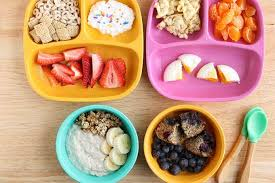 21 Healthy Toddler Breakfast Ideas Quick Easy For Busy