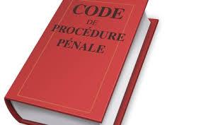 Image result for procédure pénale