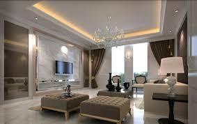beautiful living room chic floor tiles tv chandelier beautiful living room