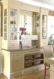gripping country kitchen hutch cabinets with large wicker fruit intended for country kitchen hutch rustic kitchen hutch ideas
